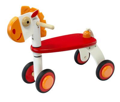 I'M Toy Loopfiets Paard