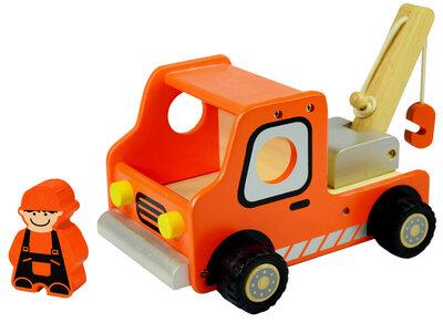 I'm Toy Kraanauto 16 x 21 x 12,5 cm