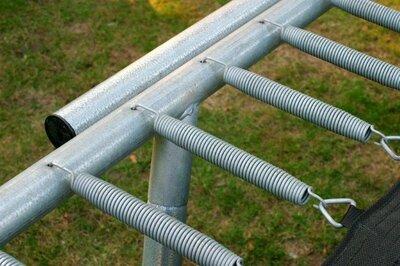 Trampoline veren geschikt voor elfje Bahama 17,5 cm