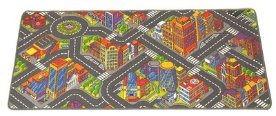 Speelkleed Big City 95x200