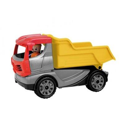 Lena Truckies Kiepauto