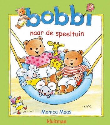 Bobbi boekje naar de speeltuin