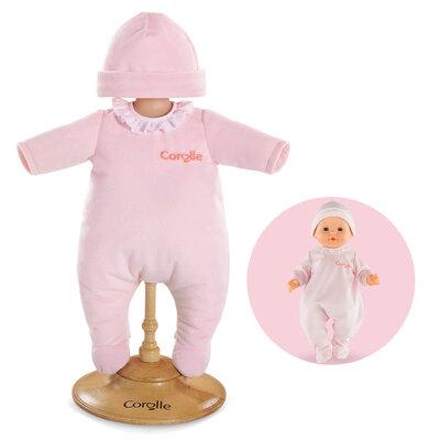Corolle Mon Grand Poupon - Pyjama Roze