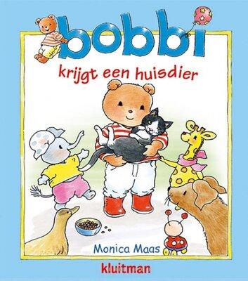 Bobbi boekje krijgt een huisdier