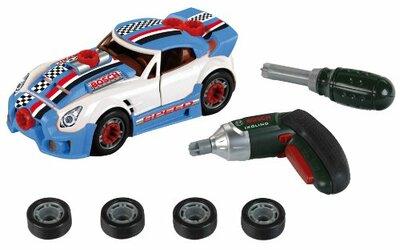 Bosch Speelgoed Autotuning Set
