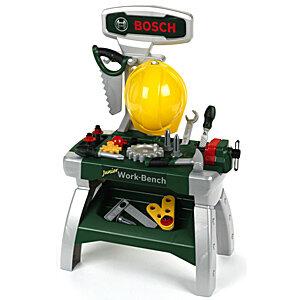 Bosch Junior Speelgoed Werkbank