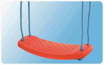 Plankschommel 2 Meter Touw