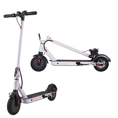 Street step Surfing Voltaik Scooter MGT 350W wit