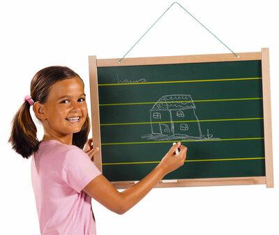 Eichhorn Hangschoolbord