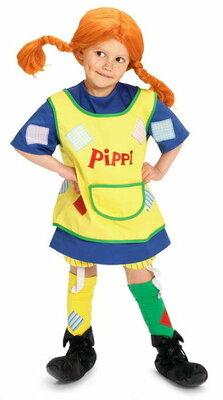 Micki Pippi Langkous kleding 4 jaar
