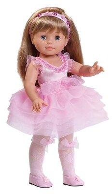 Paola Reina staande pop Soy Tu ballerina 42cm