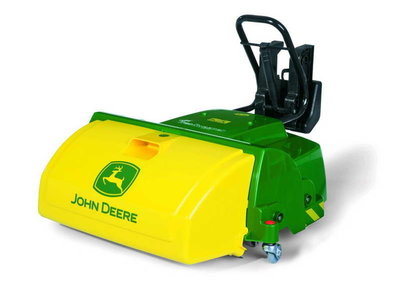 Rolly Toys Sweeper veegmachine John Deere