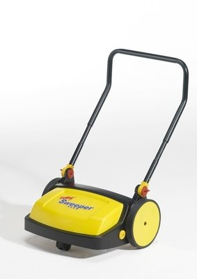 Rolly Toys Veegmachine - Sweeper