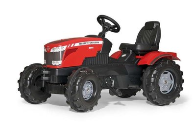 Rolly toys Massey Ferguson farmtrac MF 8650
