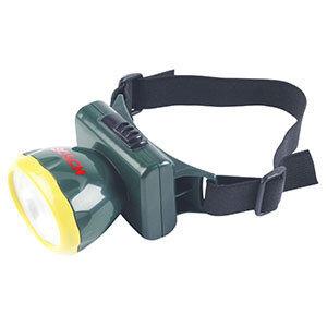 Bosch speelgoed hoofdlamp