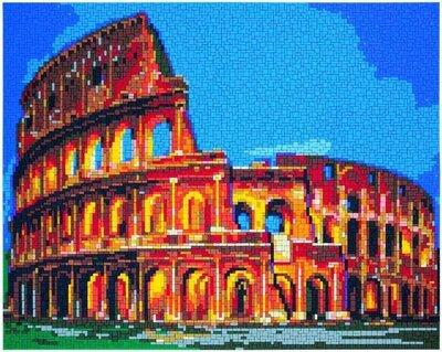Ministeck Colosseum 8000dlg.