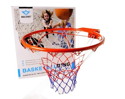 Angel Basketbalring 46cm