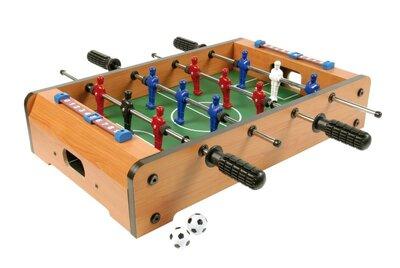 Angel Sports Tafelvoetbalspel 51 x 31 x 10.5cm hout