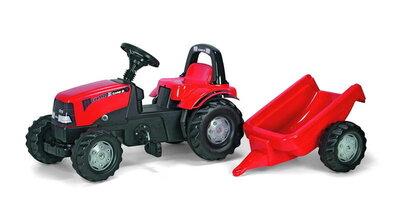 Rolly Toys Case CVX 1170 traptrekker
