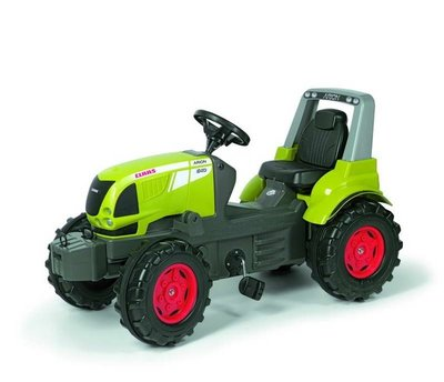 Rolly toys traptracktor Claas Arion 640