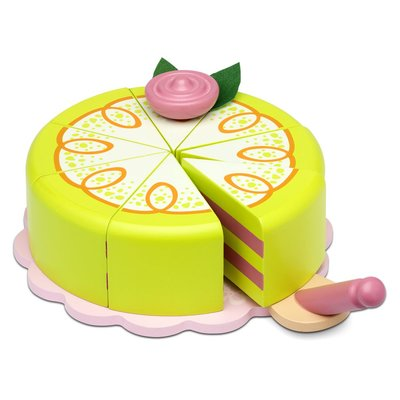 Micki  Houten Prinsessentaart
