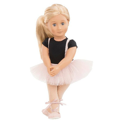 Our Generation pop Violet Anna 46 cm