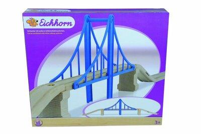 Eichhorn Eichhorn Hangbrug