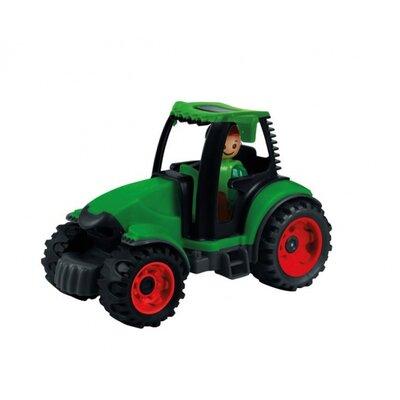 Lena Truckies Tractor