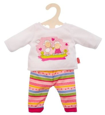 Heless Pyjama Geluksschaapjes 35-45cm