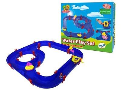 Waterspeelbaan