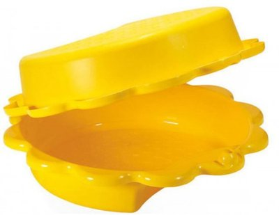 Paradiso Zonnebloem Zandbak geel
