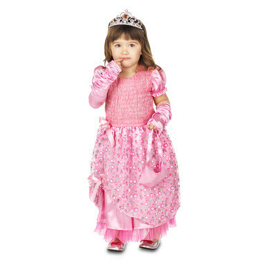 Micki prinsessenjurk 3-5 jaar