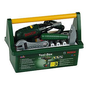 Theo klein Bosch werkbox met gereedschap