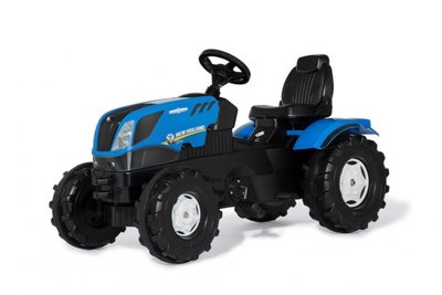 Rolly Toys Farmtrac New Holland