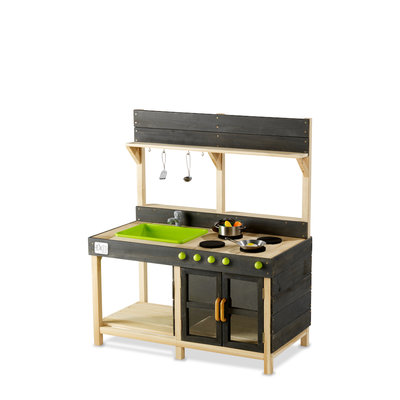 speelkeuken  EXIT Yummy Outdoor Play Kitchen 200 (FSC 100%)