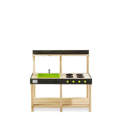 speelkeuken  EXIT Yummy Outdoor Play Kitchen 100 (FSC 100%)