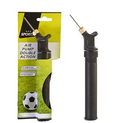 Sportx voetbal pomp double action