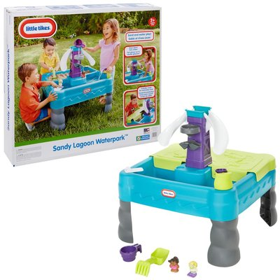 Little Tikes Sandy Lagoon park zand en watertafel