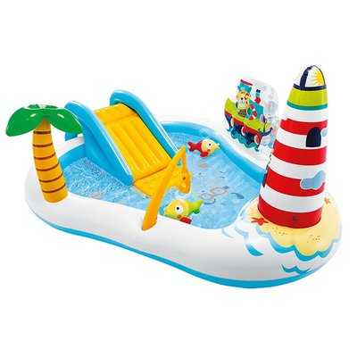 INTEX FISHING FUN PLAYCENTER