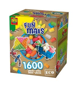 SES ECO Funmais - big box (1600 st.)