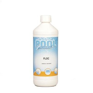 POOL POWER FLOC 1 LTR.