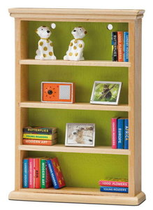 lundby poppenhuis smaland boekenkast